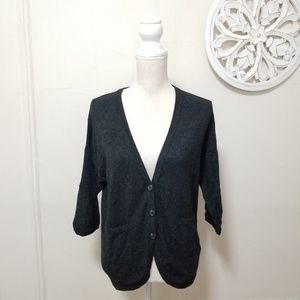 Madewell Wallace size M cardigan